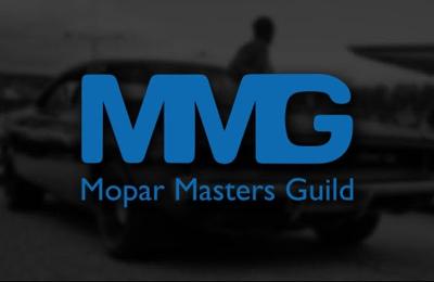 Mopar Masters Guild - East Greenwich, RI