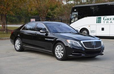 Greene Classic Worldwide - Atlanta, GA. Atlanta's Best Luxury Cars, Limos & Buses