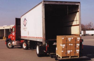 Anp Trucking - Sacramento, CA. good service