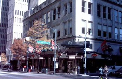 Convention Services and Facilities - Atlanta, GA