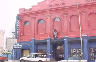 Broadway Studios - San Francisco, CA