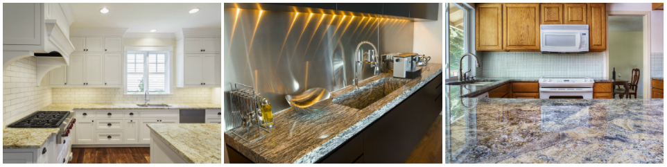 For Granite Countertops, Call. (503) 388 4192
