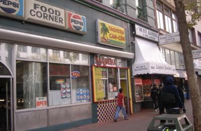Pearl's Deluxe Burgers - San Francisco, CA