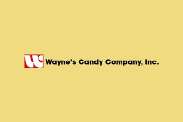 Wayne's Candy Company Inc