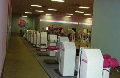 Mademoiselle Women's Only Fitness Center - Oklahoma City, OK