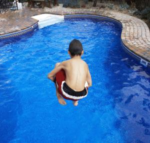 arlington pool repair