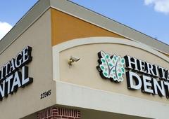 Heritage Dental - Katy, TX