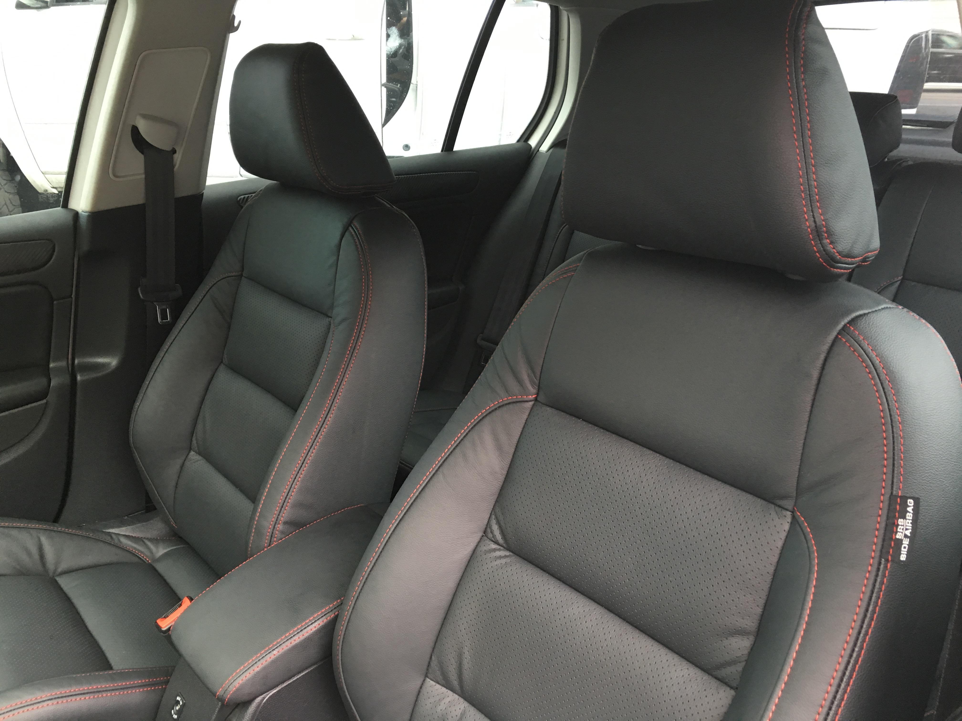 water auto repair salon wa repairrestoration seattle damage at insulation car interior wet restoration