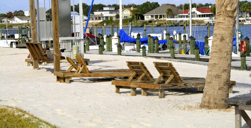Perdido Cove Rv Resort And Marina 13770 River Rd