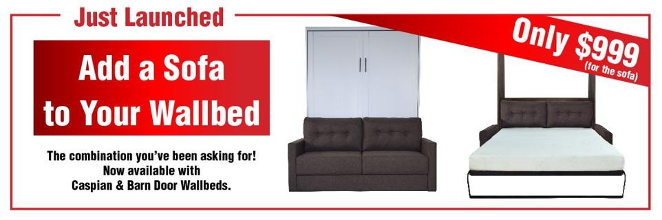 Add a Sofa