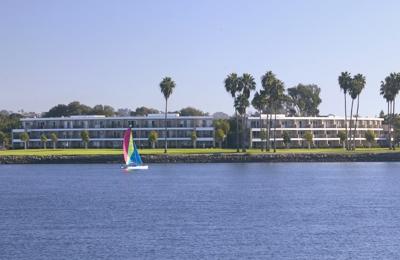 The Dana on Mission Bay - San Diego, CA