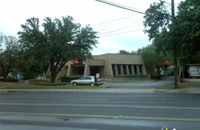 Wells Fargo Bank - Austin, TX