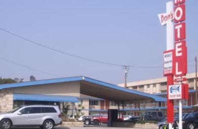 Don S Motel Long Beach Ca