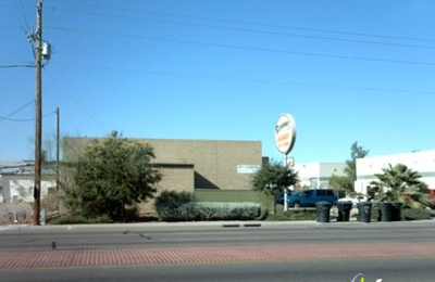 Supermat V - Mesa, AZ