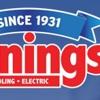 Jennings Heating & Cooling