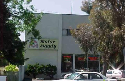 A & M Motor Supply - Los Gatos, CA