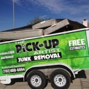 The Pick-Up Artist Junk Removal