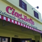 Ciao Bella - San Diego, CA