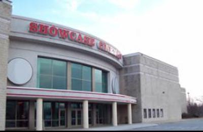 Showcase Cinema de Lux Lowell - Lowell, MA