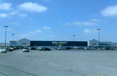 Walmart Supercenter - San Antonio, TX