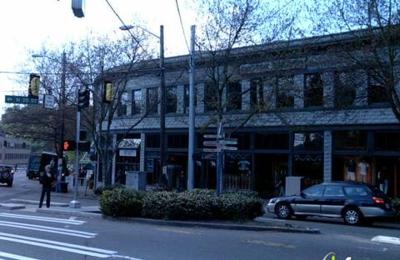 Fremont Vintage Mall - Seattle, WA