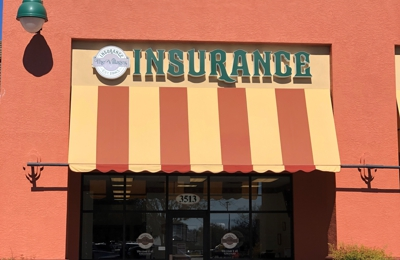 The Villages Insurance 3513 Wedgewood Ln The Villages Fl 32162