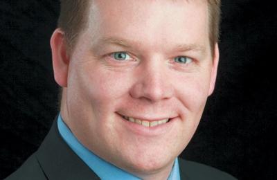 Sean Tyree - COUNTRY Financial Representative - Anchorage, AK