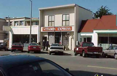 Vitamin Express Inc - San Francisco, CA