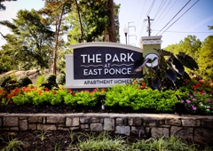 The Park at East Ponce Apartments - Stone Mountain, GA