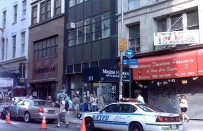 Walkee Doggie Inc - New York, NY