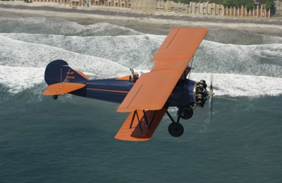 Barnstorming Adventures & San Diego Air Tours - San Diego, CA