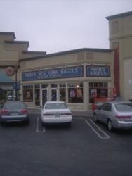 Noah's New York Bagels