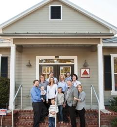 Schneider & Associates Insurance Inc - Gainesville, FL