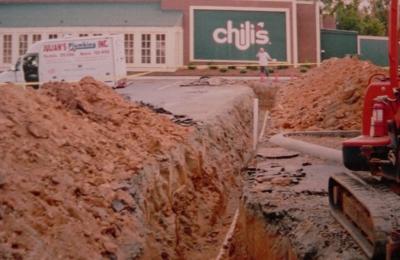 Julian's Plumbing Inc. - Charlotte, NC