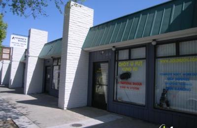 Golden Lion Martial Arts - Albany, CA