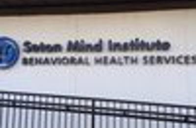 Seton Mind Institute Behavioral Health Services - Austin, TX