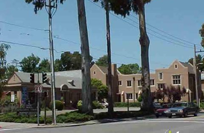 St Paul's Episcopal Church - Burlingame, CA