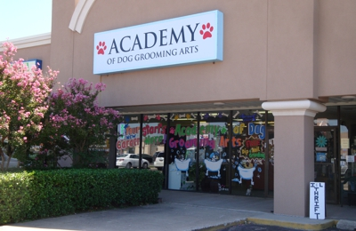 Academy Of Dog Grooming Arts - Oklahoma City, OK