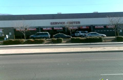 Pep Boys Auto Parts & Service - Albuquerque, NM