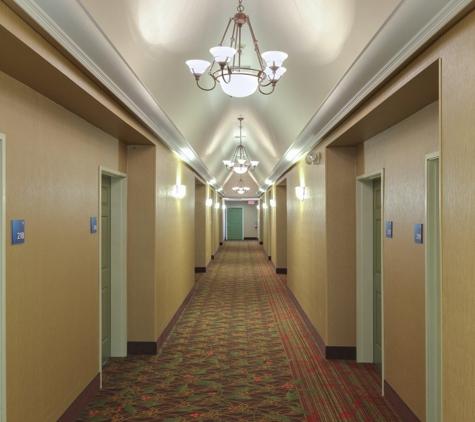 Holiday Inn Express Oakdale - Oakdale, CA
