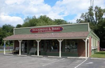 stockbridge and berry - monroe, CT