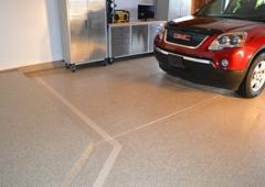 Garage Floor Coating Of Southwest Ohio Dayton Oh