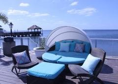 Bay Harbor Hotel - Tampa, FL