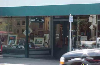 Gold Country Artists' Gallery - Placerville, CA