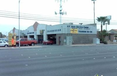 Speed Shop - Las Vegas, NV