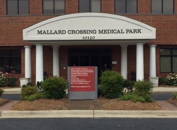 University Dental Associates Mecklenburg Mallard Creek - Charlotte, NC