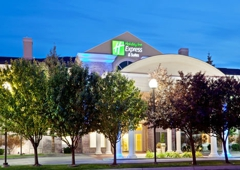 Holiday Inn Express & Suites Idaho Falls - Idaho Falls, ID