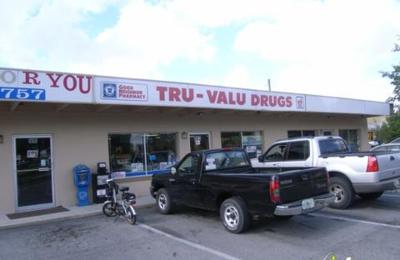 Tru-Valu Drugs - Sanford, FL