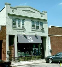 Buzz Cafe - Oak Park, IL