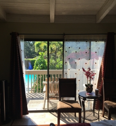 Carmel Valley Lodge - Carmel Valley, CA
